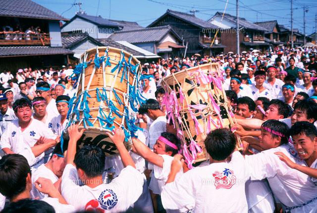 富田一色けんか祭[25585005604]...