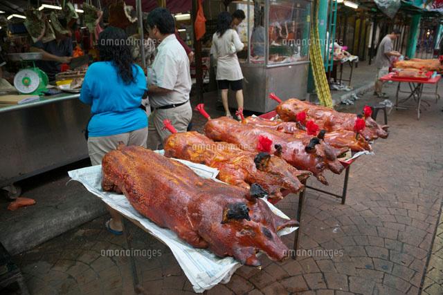 海で見かけた豚の運命 アジア海外で生きる人のためのリアル情報