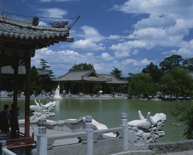 興慶宮公園[25653006659]  写真...