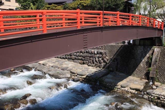 小駄良川と清水橋[25739018794]...