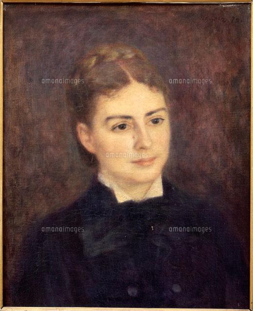ポール・ベラール夫人の肖像[260...