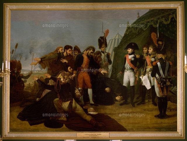 マドリッド降伏 1808年12月4日[2...
