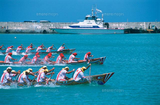 石垣島海神祭[26048000013]| 写...