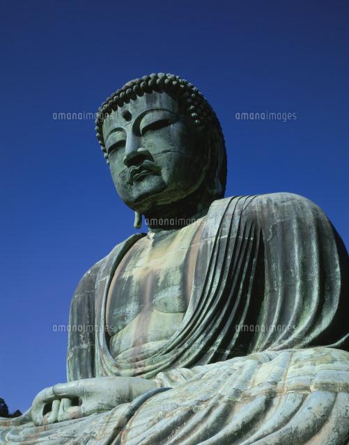 高徳院鎌倉大仏26089001080の写真素材イラスト素材アマナ