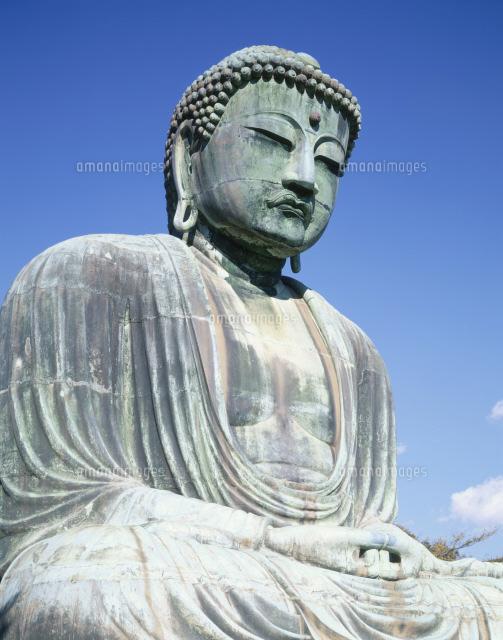 高徳院鎌倉大仏26089001082の写真素材イラスト素材アマナ