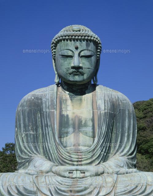 高徳院鎌倉大仏26089001083の写真素材イラスト素材アマナ