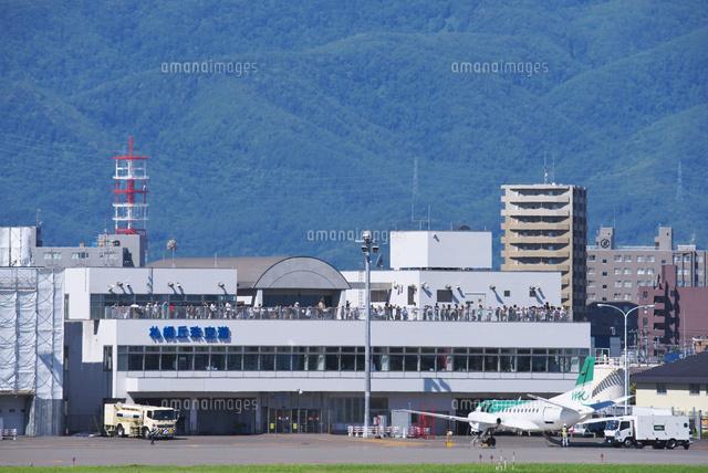 丘珠 空港
