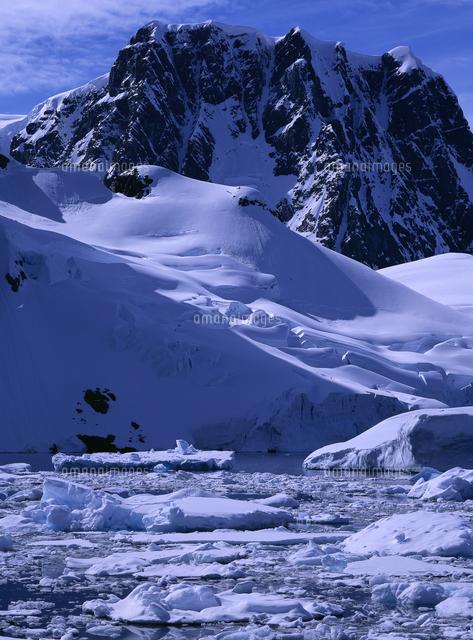 南極 ブース島[32240002772]| ...