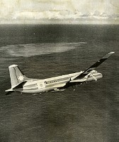 1977年 YS−11 海上保安庁のブルーイレブン【要事前申請】