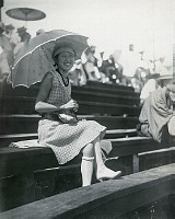 甲子園球場の出版・報道・教育の写真・画像素材