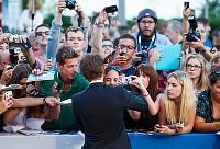 ANDREW GARFIELDACTOR99 HOMES. PREMIERE71ST VENICE FILM FESTIVALLIDO, VENICE, , ITALY29 August 2014DI