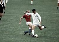 1968年メキシコシティーオリンピックのハンガリー選手団