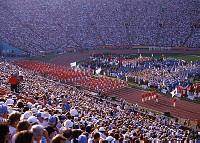 1984 ロサンゼルス・オリンピッ...