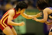 全日本選抜レスリング選手権大会  ( …