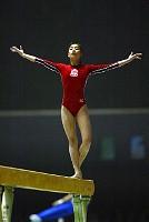 女子体操 kishimotoの出版・報道・教育の写真・画像素材