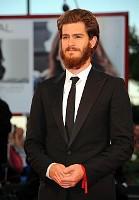 71st Venice International Film Festival - 99 Homes - Premiere  Featuring: Andrew Garfield Where: VEN