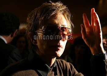 Director Michael Cimino arriving at the tribute to Calantha Mansfield as part of the 3rd 'Rome Film