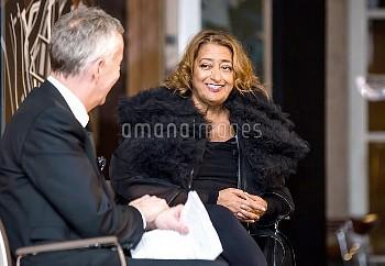 Dame Zaha Hadid
