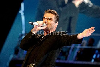 GEORGE MICHAEL IN CONCERT. Amsterdam (Holland) 26-6-2007. Concert from George Michael held at the Am