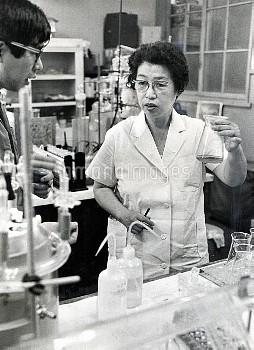 【要事前申請】木造の研究室で23年間、放射能汚染に取り組んできた猿橋(さるはし) 勝子博士