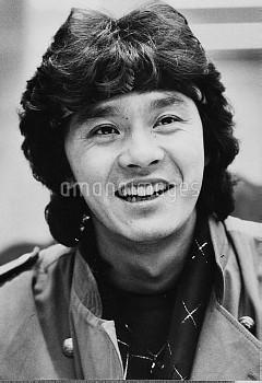 【要事前申請】1982年 歌手 西城秀樹