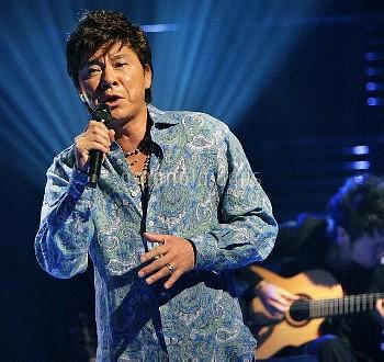 【要事前申請】西城秀樹さん 歌手