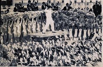 【要事前申請】1985年 つくば科学万博開幕で歌う西城秀樹
