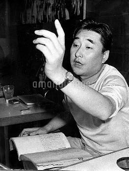 【要事前申請】1969年 劇団四季 浅利慶太
