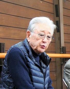 【要事前申請】浅利慶太 東京で「オンディーヌ」