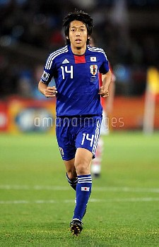KENGO NAKAMURAJAPANPARAGUAY V JAPAN, FIFA WORLD CUPLOFTUS VERSFELD STADIUM, PRETORIA, SOUTH AFRICA29