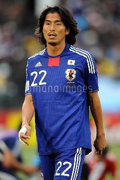 YUJI NAKAZAWAPARAGUAY V JAPANPARAGUAY V JAPAN, FIFA WORLD CUPLOFTUS VERSFELD STADIUM, TSHWANE/PRETOR