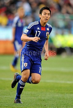 MAKOTO HASEBEJAPANPARAGUAY V JAPAN, FIFA WORLD CUPLOFTUS VERSFELD STADIUM, PRETORIA, SOUTH AFRICA29