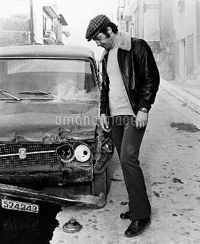 「華麗なる大泥棒」 1972
