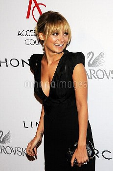 Nicole Richie at arrivals for 15th Annual Accessories Council Excellence ACE Awards Gala, Cipriani R