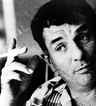 WHAT HAPPENED TO KEROUAC?, Jack Kerouac, 1985