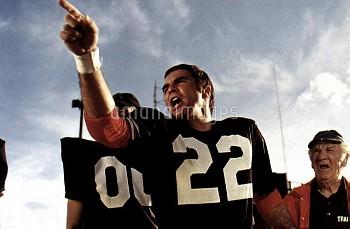 THE LONGEST YARD, Burt Reynolds, 1974
