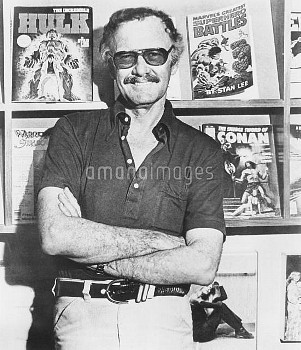 COMIC BOOK CONFIDENTIAL, Stan Lee, 1988, © Cinecom/courtesy Everett Collection
