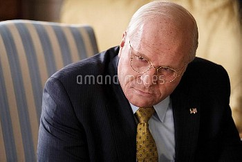 VICE, Christian Bale as Dick Cheney, 2018. ph: Matt Kennedy / © Annapurna Pictures /Courtesy Everett