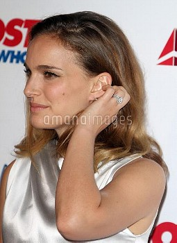 Natalie Portman at Children's Hospital Los Angeles Gala: Noche De Ni–os