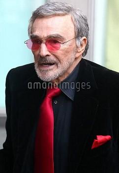 Burt Reynolds Appears On 'Fox & Friends'