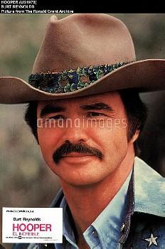 HOOPER [US 1978]  BURT REYNOLDS     Date: 1978