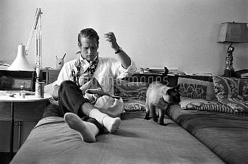 Paul Newman1956© 1978 Sanford Roth / A.M.P.A.S.