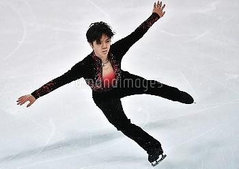 [フィギュアスケート] グランプリファイナル2016 マルセイユ 男子フリー 宇野昌磨 Shoma Uno