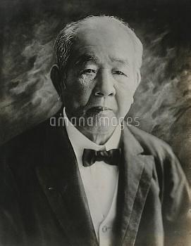 渋沢栄一(1840-1931)
