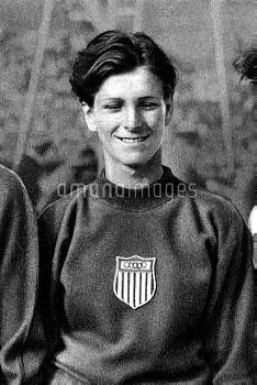 Mildred 'Babe' Didrikson, USA (silver)