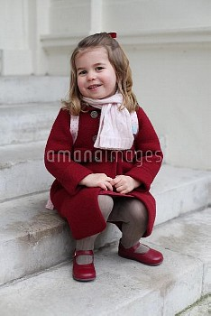 Copyright: HRH The Duchess of Cambridge 2018. NEWS EDITORIAL USE ONLY. NO COMMERCIAL USE (including