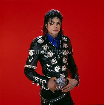 1987: Michael Jackson circa 1987. Jackson, whose legal troubles over the years and audacious spendin