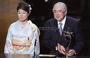 January 9, 2012, Zurich, Switzerland: January 9, 2012 - Zurich, Switzerland: Japanese Football Assoc