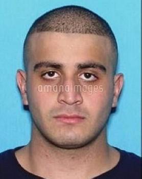 Circa 2016 - United States: Omar Saddiqui Mateen, a 29-year-old U.S.-born citizen, has been identifi
