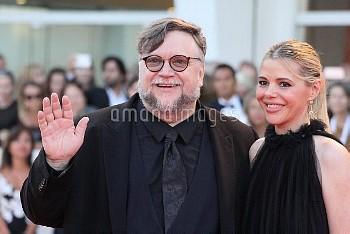 September 8th, 2018 - Venice, Italy. Guillermo del Toro. Gala Awards ceremony. The 75th Venice Film